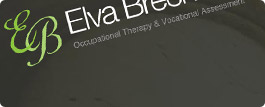 Elva Breen - Vocational Assessment & Occupational Therapy
