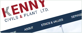 Kenny Civils & Plant Ltd