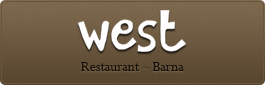 West Restaurant, Barna